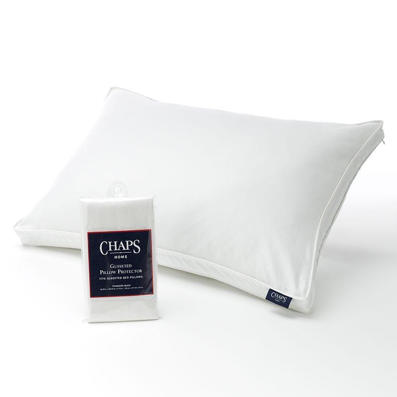 Home Classics Standard Queen Pillow Cover