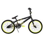 Huffy BMX Revolt 20-in. Boys' Bike