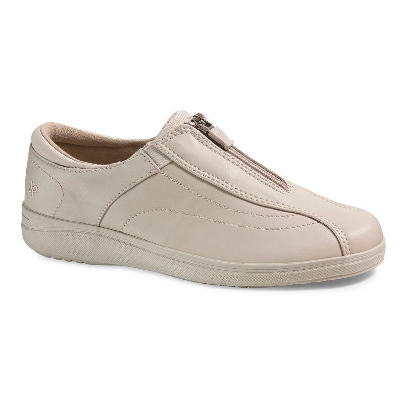 White Grasshopper Shoes