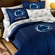 Penn State Nittany Lions 5-piece Full Bed Set
