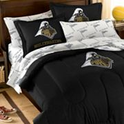 Purdue Boilermakers 5-piece Full Bed Set