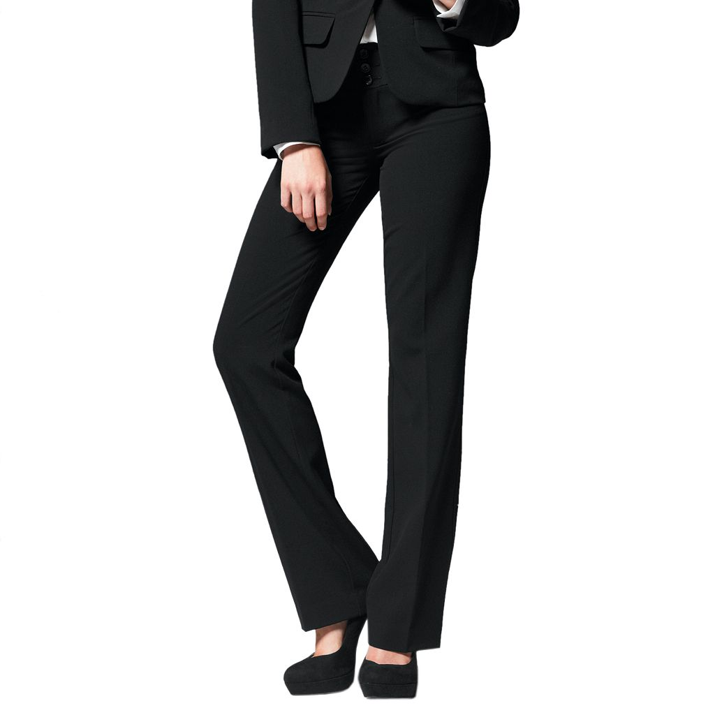 Candie's® Perfect Bootcut City Fit Dress Pants - Juniors