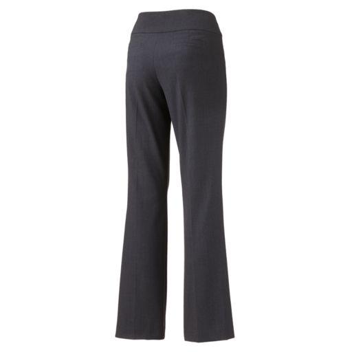 Candie's® Perfect Bootcut City Fit Dress Pants - Juniors
