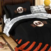 San Francisco Giants 5-piece Twin Bed Set