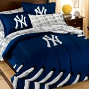 New York Yankees 5-piece Full Bed Set