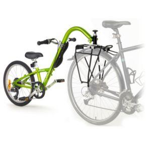 Burley Piccolo Trailercycle