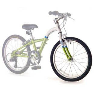 Burley Plus Trailercycle Conversion Kit