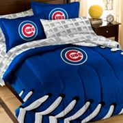 Chicago Cubs 5-piece Full Bed Set