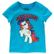 My Little Pony Sundance Tee - Girls 4-6x