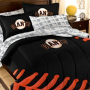 San Francisco Giants 5-piece Full Bed Set
