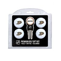 Anaheim Ducks 6 pc Golf Gift Set