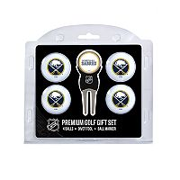 Buffalo Sabres 6 pc Golf Gift Set