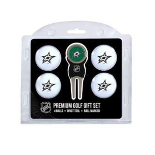 Dallas Stars 6-Piece Golf Gift Set