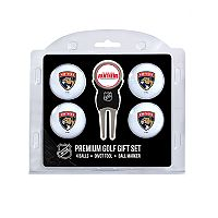 Florida Panthers 6 pc Golf Gift Set