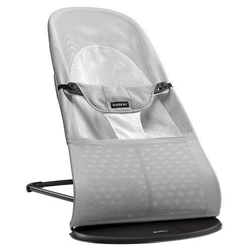 BabyBjorn Bouncer Balance Soft Mesh