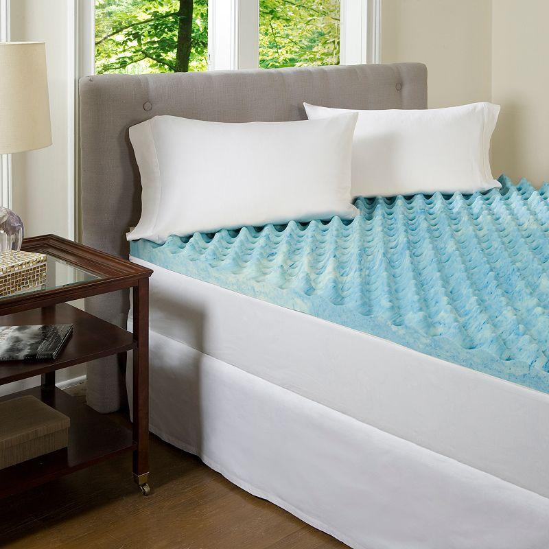 Kohls Mattress Topper: Memory Foam Mattress Pads & Toppers, Bed & Bath