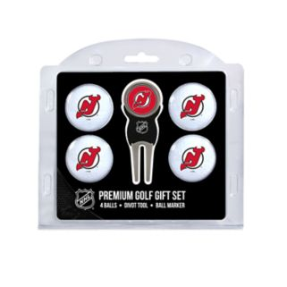 New Jersey Devils 6-pc. Golf Gift Set