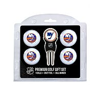 New York Islanders 6 pc Golf Gift Set
