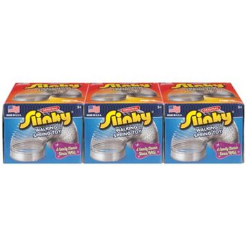Original Slinky 3-pk.
