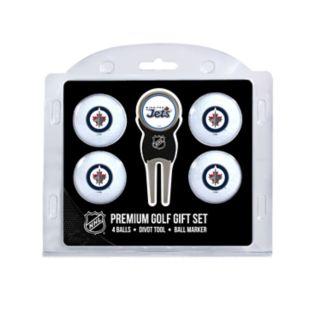 Winnipeg Jets 6-pc. Golf Gift Set