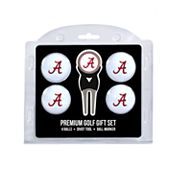 Alabama Crimson Tide 6-pc. Golf Gift Set