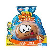 Ideal Electronic Hot Potato Game