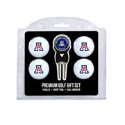 Arizona Wildcats 6 pc Golf Gift Set