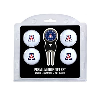 Arizona Wildcats 6-pc. Golf Gift Set
