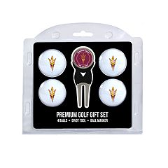 Arizona State Sun Devils 6-Piece Golf Gift Set