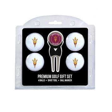 Arizona State Sun Devils 6-Piece Golf Gift Set