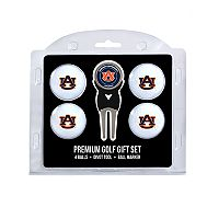 Auburn Tigers 6-pc. Golf Gift Set