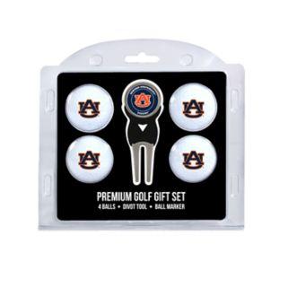 Auburn Tigers 6-pc. Golf Gift Set