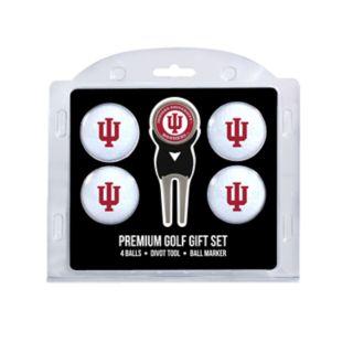Indiana Hoosiers 6-Piece Golf Gift Set