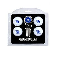 Kentucky Wildcats 6-pc. Golf Gift Set