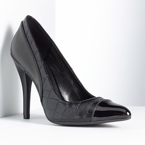 Simply Vera Vera Wang High Heels - Women