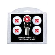 Nebraska Cornhuskers 6-pc. Golf Gift Set