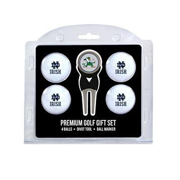 Notre Dame Fighting Irish 6-pc. Golf Gift Set
