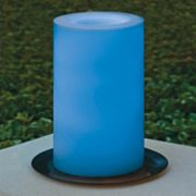 Inglow 3 x 5 Flameless LED Pillar Candle