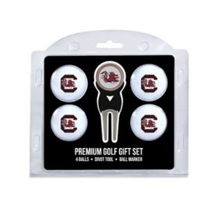 South Carolina Gamecocks 6-pc. Golf Gift Set