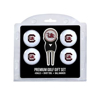 South Carolina Gamecocks 6-pc. Golf Gift Set
