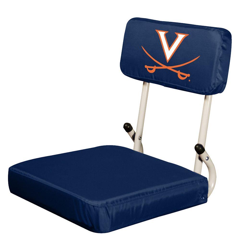 Virginia Cavaliers Hardback Seat