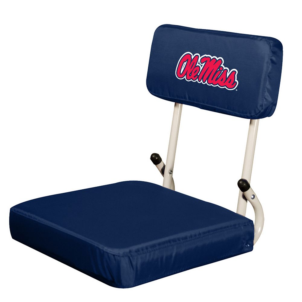 Ole Miss Rebels Hardback Seat