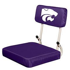 Kansas State Wildcats Hardback Seat
