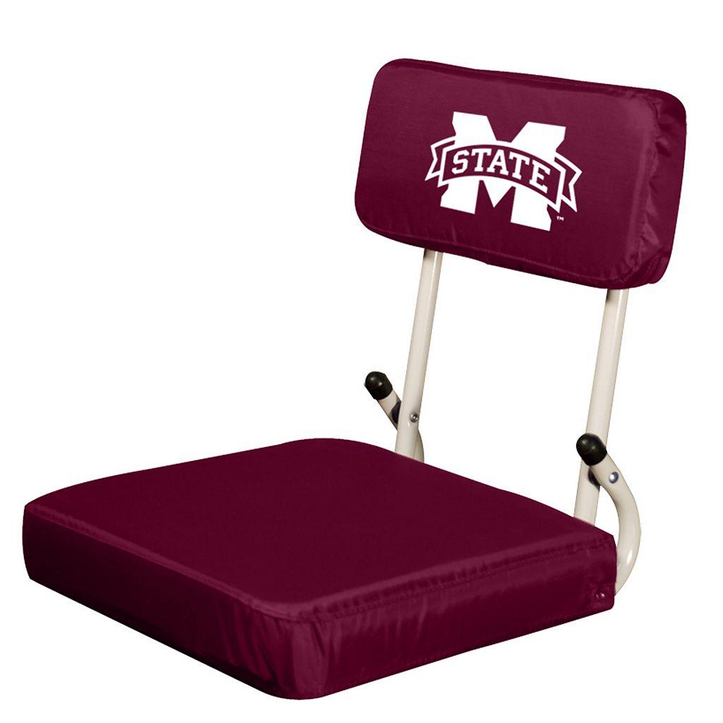 Mississippi State Bulldogs Hardback Seat