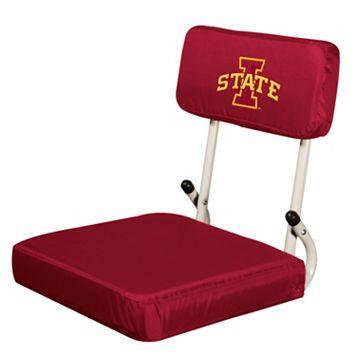 Iowa State Cyclones Hardback Seat