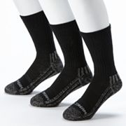 Field and Stream 3-pk. Athletic Crew Socks