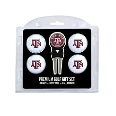 Texas A&M Aggies 6-Piece Golf Gift Set