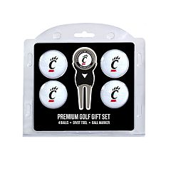 Cincinnati Bearcats 6-Piece Golf Gift Set