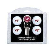 Virginia Tech Hokies 6 pc Golf Gift Set