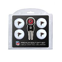 Atlanta Falcons 6 pc Golf Gift Set